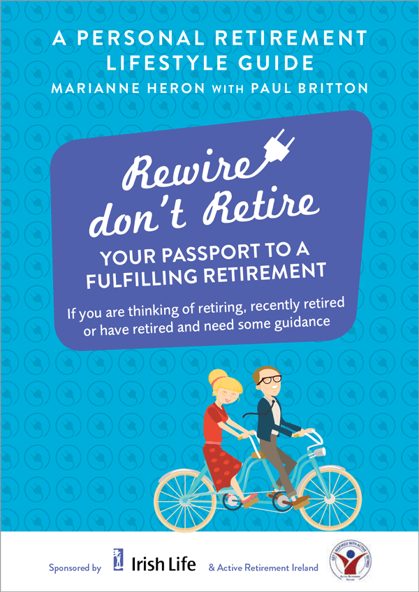 Active Retirement Ireland Guide