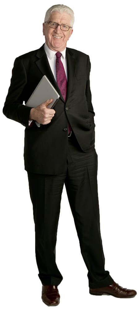 Michael Geoghegan Finance Adviser Dublin